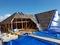 Påbyggnad av befintligt hus med Sjömarkenshus Byggsystem