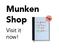 Nya provbokskollektioner för Munken Design från Arctic Paper