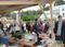Ekologisk marknad p� Gunnebo slott 3-4 sept