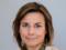 Vice statsminister Isabella Lövin medverkar på Childrens Climate Prize 2016