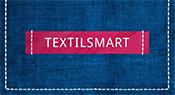 Logga - TEXTILSMART