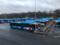 Nu kör över 100 bussar i Göteborg på biogas