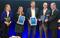 Brf Solkvarteret prisas som Sydsveriges smartaste fastighet