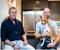 Björn och Chris bor i det 200e Svanenmärkta huset
