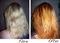 Test av naturlig hårfärg