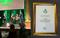 Trivselhus vinner pris som bästa kvalitetsföretag