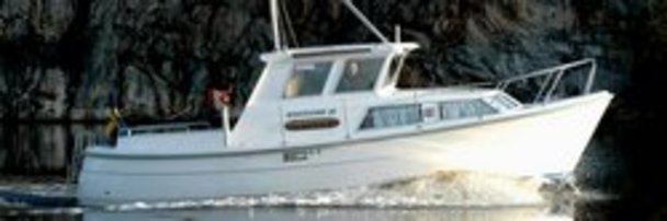 Westfjord 26 Fiske Elhybridb 229 T